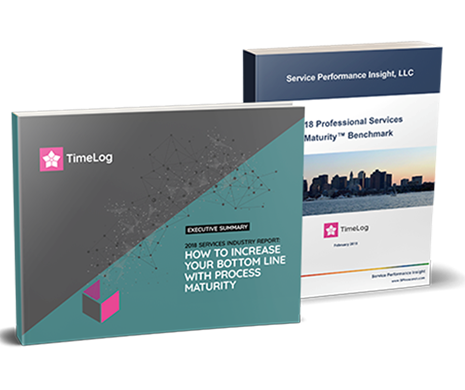 Download the SPI report: How to increase your bottom line with process maturity