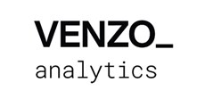 VENZO Analytics business intelligence